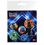 Accessoire Doctor Who  213711