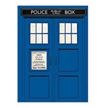 Magnet Doctor Who  213714