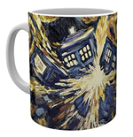 Tasse Doctor Who  213723