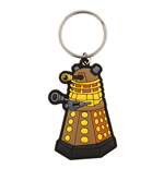 Porte-clés Doctor Who - Dalek Illustration