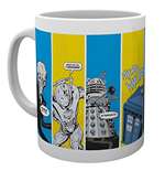 Tasse Doctor Who  213731