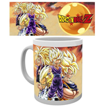 Tasse Dragon ball 213734