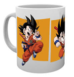 Tasse Dragon Ball - Goku