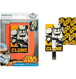 Clé USB Star Wars 213795