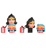 Clé USB Wonder Woman 213823