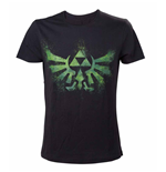 T-shirt The Legend of Zelda 213837