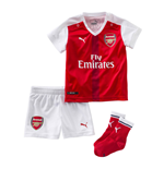 Tenue de Football Arsenal FC Home 2016-2017 (Bébés)