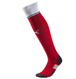 Chaussettes de Football Arsenal FC Home 2016-2017 (Rouge)