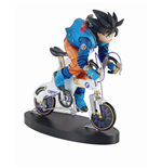 Figurine Dragon ball 214082