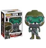 Figurine Doom  214084
