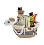 One Piece tirelire PVC Ship Going Merry 10 cm