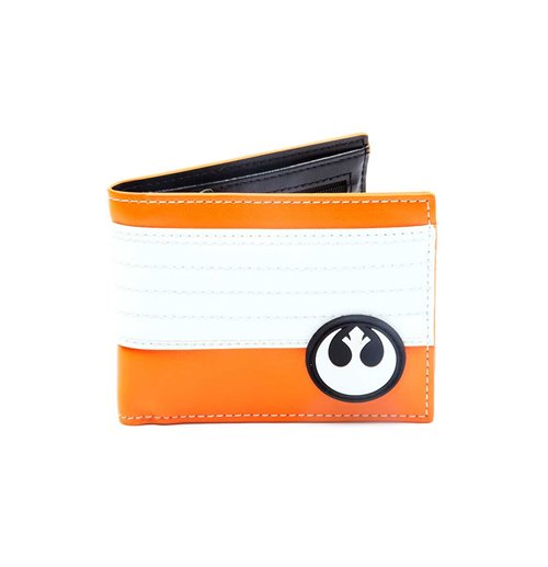 Star Wars porte-monnaie The Resistance