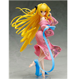 To Love-Ru Darkness statuette PVC 1/8 Golden Darkness Yukata Ver. 21 cm