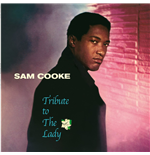 Vinyle Sam Cooke - Tribute To The Lady