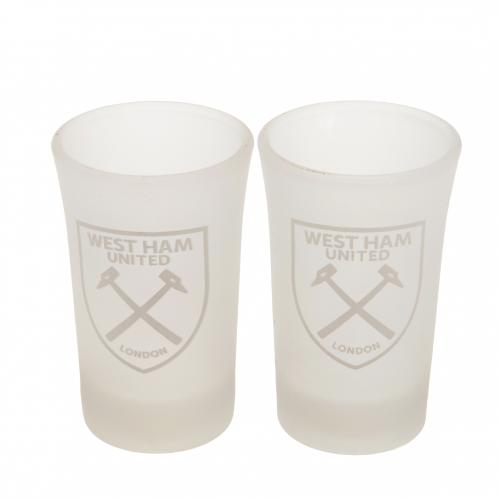 Verre West Ham United 214433