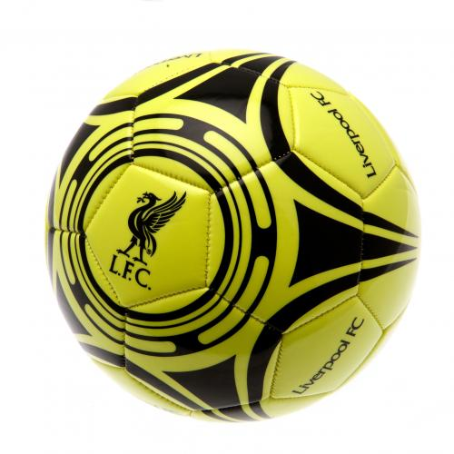 Ballon de Foot Liverpool FC 214436