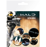 Badge Halo  214484