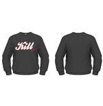 Sweat shirt Kill Brand 214517