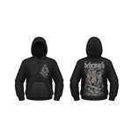 Sweat shirt Behemoth  214649