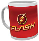 Tasse DC Comics Flash - Logo