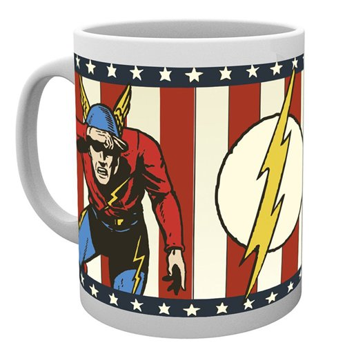 Tasse Flash Gordon 214747