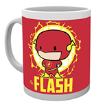 Tasse DC Comics Justice League - Flash Chibi