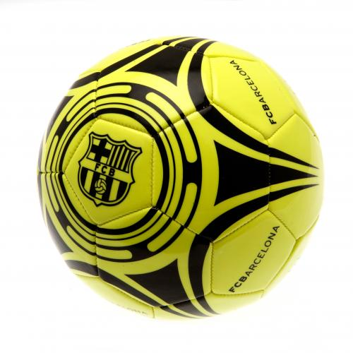Ballon de Foot FC Barcelone 214871