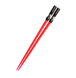 Star Wars baguettes sabre laser Darth Vader (renewal)