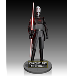 Star Wars Rebels statuette Inquisitor