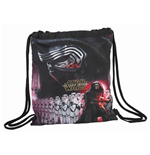 Star Wars Episode VII sac en toile Kylo Ren & Troopers