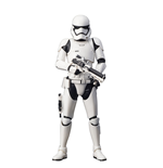 Star Wars Episode VII statuette PVC ARTFX+ 1/10 First Order Stormtrooper 18 cm
