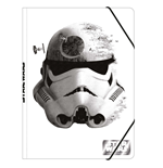 Star Wars Episode VII chemises à élastique A4 Stormtrooper (12)