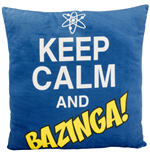 Coussin Big Bang Theory 214979