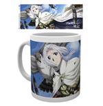 Heroic Legend of Arslan mug Hawk