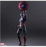 Figurine Captain America  215023