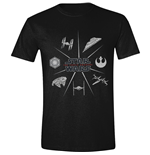T-shirt Star Wars 215279