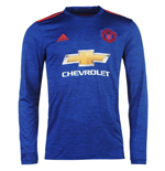T-shirt Manchester United FC 2016-2017 Away