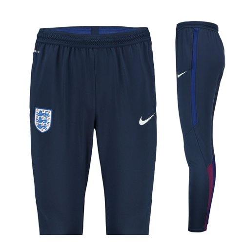 Nike Authentic 2016 Marine Pantalon D'entraînement Angleterre Strike 2017bleu zpqUMSV