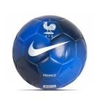 Ballon de Football France Nike Skills 2016-2017 (Bleu Marine)