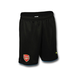 Short Arsenal 2016-2017 Home (Noir)