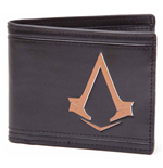 Portefeuille Assassins Creed - Logo Copper