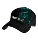 Casquette de baseball Friday the 13th 217803