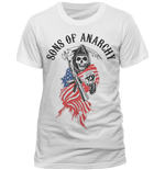 T-shirt Sons of Anarchy 217982