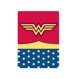Aimant Wonder Woman - Costume