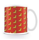 Tasse Wonder Woman 218013