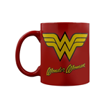 Tasse Wonder Woman 218015