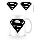 Tasse Dc Originals - Superman Mono Logo