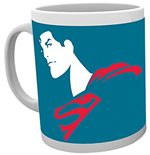 Tasse DC Comics - Simple Superman