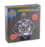 Lampe Dc Comics Superman - Hero