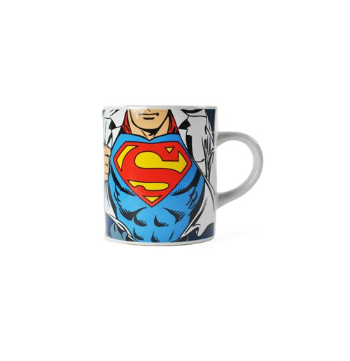 Tasse Mini Superman - Costume